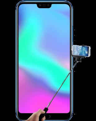 10 (poklon selfie štap Z707 5F)